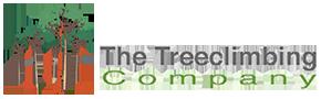 The Treeclimbing Company Logo