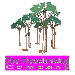 Logo Treeclimbing Company