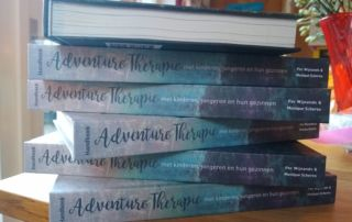 adventure therapie boomklimmen