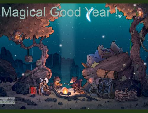 A Magical Good Year!